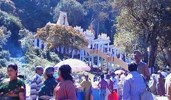 elkhill temple