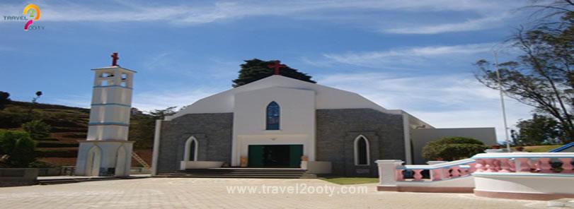 kandal cross shrine1