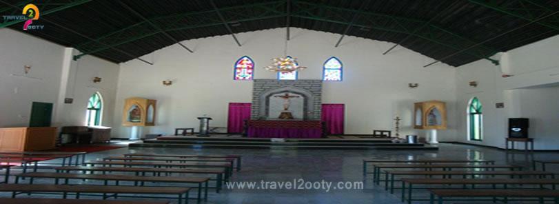 kandal cross shrine2