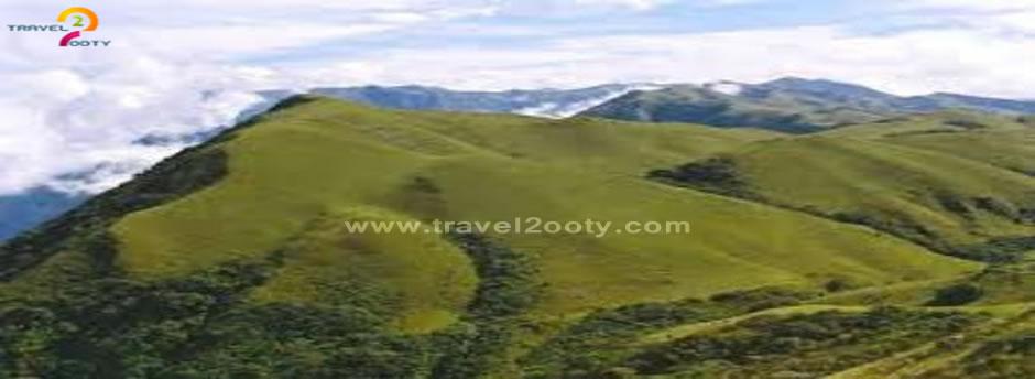 mukuthi national park