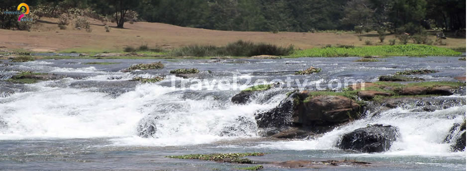 pykara river one