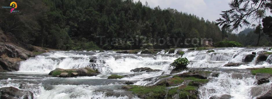 pykara river
