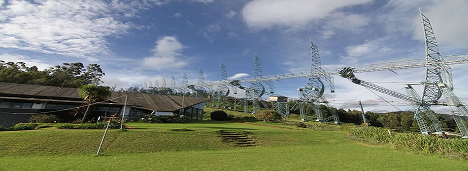 radio astronomy centre